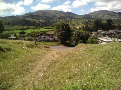 Terreno Entre Parramos Chimaltenango Y Antigua Guatemala