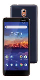 Nokia 3.1 Nuevos Garantia