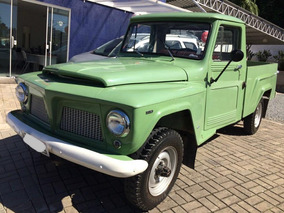 Ford F-75 Willys 6cc