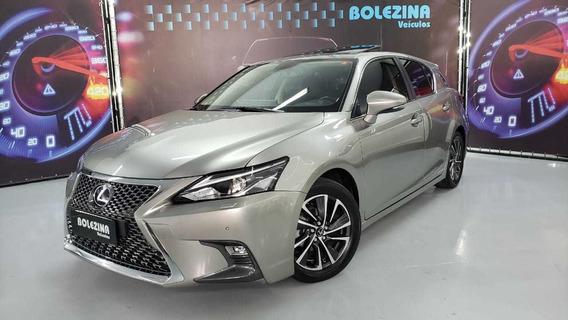 Lexus - Ct 200 1.8 Hibrido 2018