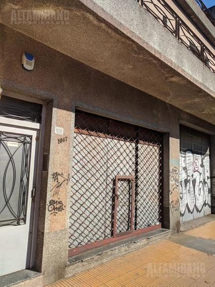 Depósito - Villa Ballester Galpón/local/ Vivienda Tres Ambientes, Venta En Bloque!
