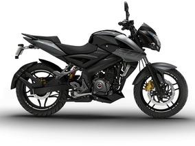 Moto Bajaj Rouser Ns 200 Abs Fi 0km Preventa Urquiza Motos