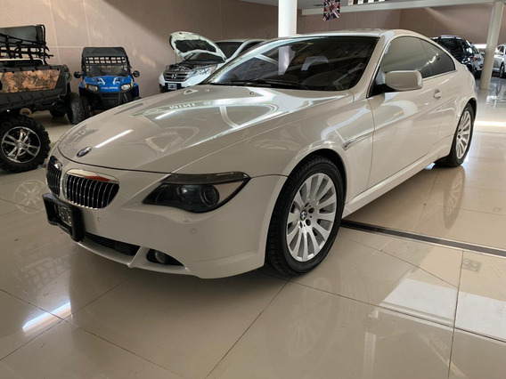 Bmw Serie 6 645 Ci Coupe