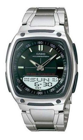 Relógio Casio Unissex Anadigi