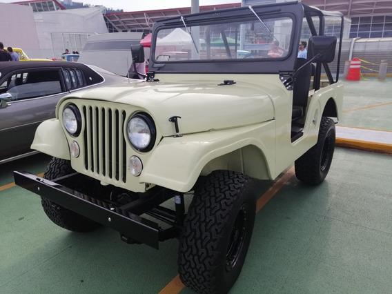 Jeep Cj5d