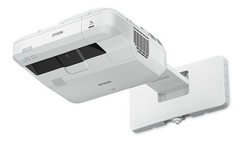 Video Proyector Epson Power Lite 700u Wuxga 4000 L