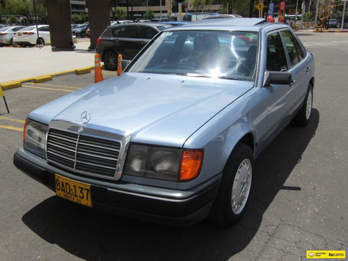 Mercedes-benz 230 E W124
