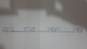 Unidade Barra Led Toshiba 40l2400 40l5400 Dl3944 Nova