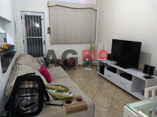 Casa De Rua-à Venda-praça Seca-rio De Janeiro - Agv73651