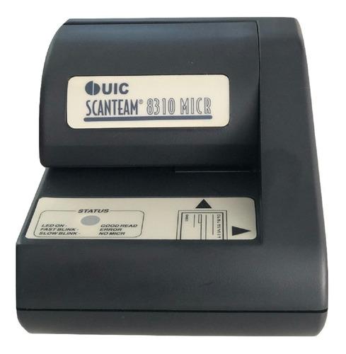 Lector De Cheques Micr Uic Scanteam 8310 - Magtek  Usb