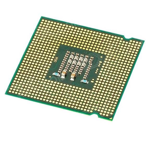 Lote De 6 Processadores Intel Duo E6300 1.86ghz 1066mhz