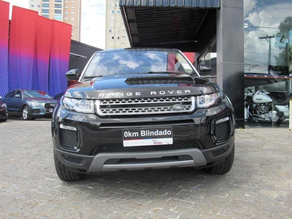 Land Rover Range Rover Evoque 2.2 Se Flex