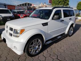 Dodge Nitro Sxt Blanco 2011