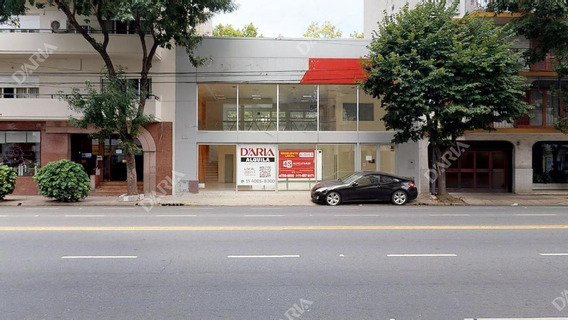 Impecable Local Comercial S/lib - Vte Lopez