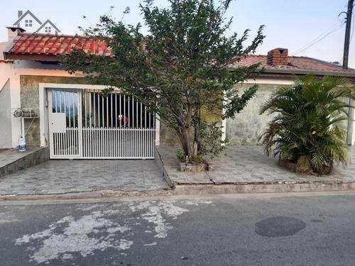 Ref.: 4986 - Casa Em Campinas Para Venda - V4986