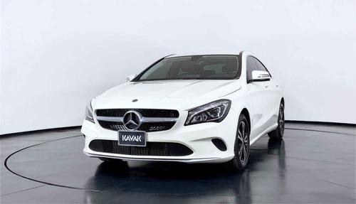 Imagen 1 de 15 de 110345 - Mercedes-benz Clase Cla 2018 Con Garantía