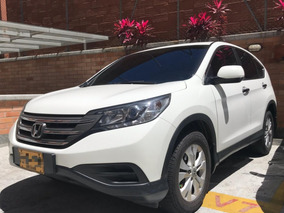 Honda Crv City Plus 2013
