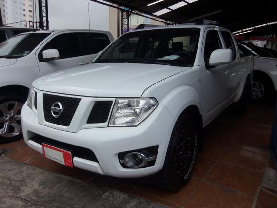 Nissan Frontier 2.5 S Cab. Dupla 4x2 4p Diesel