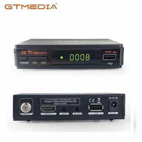 Controle Gtmedia