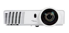 Projetor Optoma Gt760a 3200l Short Throw Gamers