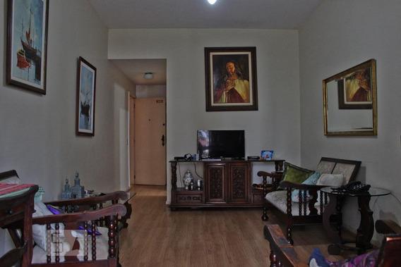 Apartamento Para Aluguel - Jardim Oceânico, 2 Quartos, 73 - 893114452