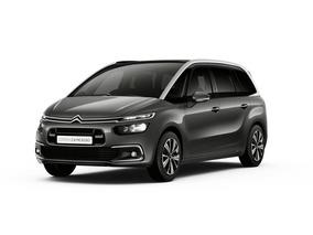 Citroën Grand C4 Picasso 1.6 16v Thp Intensive Aut 4p Novo