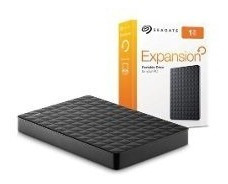 Hd Externo De Bolso Seagate 1 Tera 1000gb Ps3 Wi Xbox One