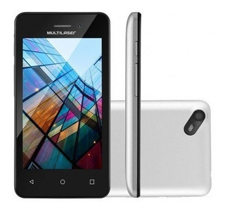 Smartphone Multilaser Ms40s P9026 8gb Outlet