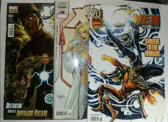 Coleção X-men