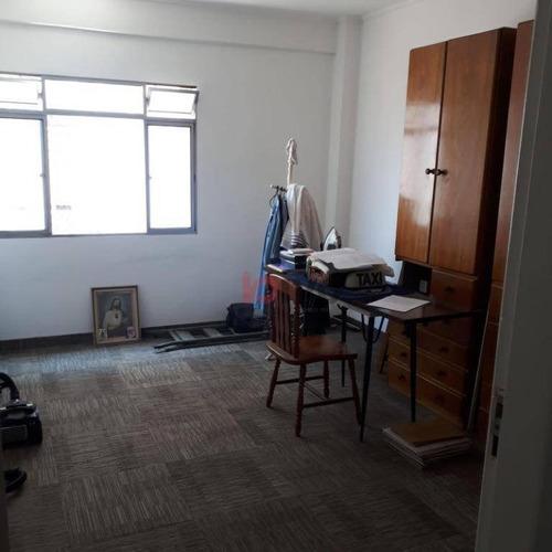Apartamento  2 Quartos, 65 M² Úteis R$ 380.000 - Jabaquara Sp - Ap4448