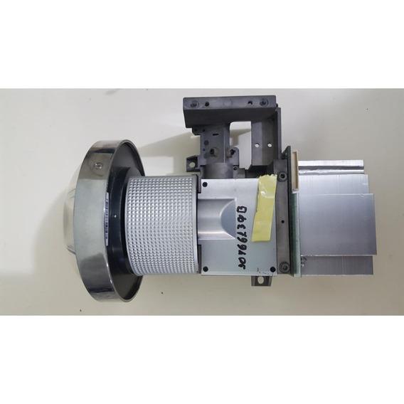 Bloco Optico Com Objeiva Projetor Benq Mx612st