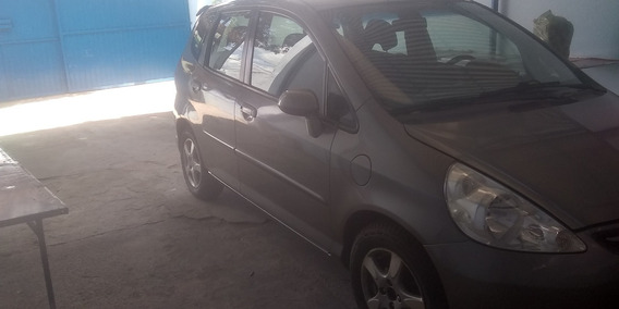 Vendo Ou Troco Honda Fit Flex 2007 Impecavel