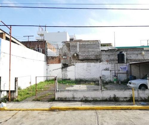 Imagen 1 de 6 de Venta De Terreno En Poza Rica, Veracruz.