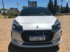 Citroën Ds3 Thp 1.6 Turbo Linea 2017
