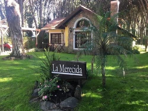 Casa  Pinamar  Golf Nuevo  Tranquilidad Bosque Y Naturaleza
