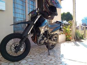 Yamaha Xtz X 250cc 2008