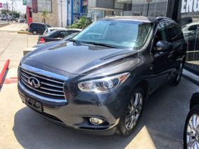 Infiniti Qx60 3.5l Perfection