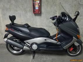 Yamaha Tmax 501 Cc O Más