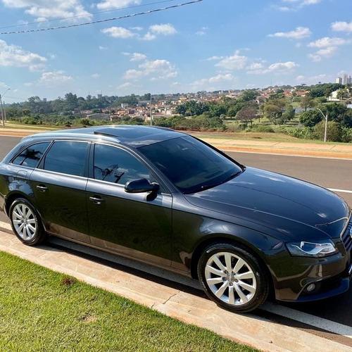 Audi A4 Avant 2012 2.0 Tfsi Ambiente Multitronic 5p