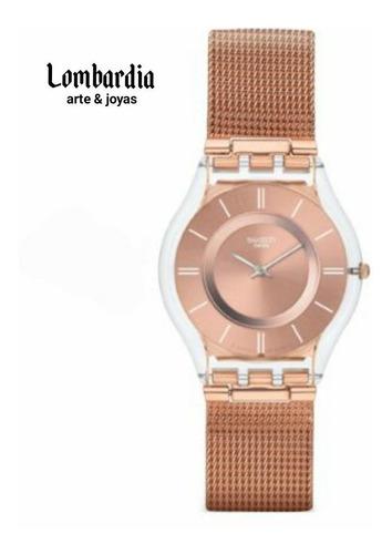 Reloj Swatch Sfp115m.envio Gratis A Todo El Pais.