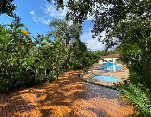 Casa À Venda, 153 M² Por R$ 700.000,00 - Jardim Barbacena - Cotia/sp - Ca2582