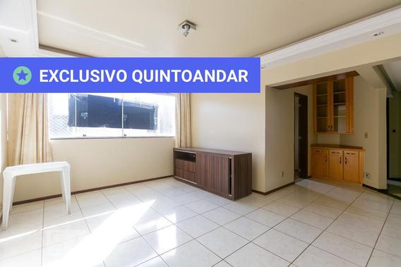 Apartamento No 3º Andar Com 2 Dormitórios - Id: 892947658 - 247658