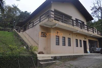 Chácara Residencial À Venda, Aldeinha, Itapecerica Da Serra. - Ch0233