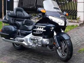 Honda Gl 1800 Goldwing Gl1800
