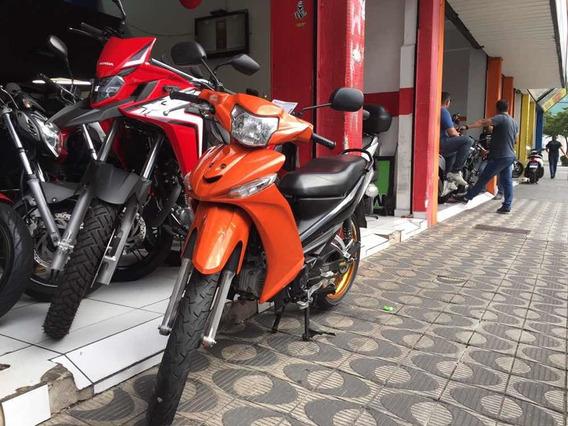 Yamaha Crypton Ano 2014 Ed Shadai Motos