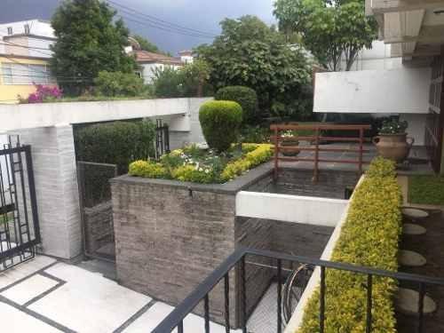Casa En Venta Fuente De Neptuno, Tecamachalco