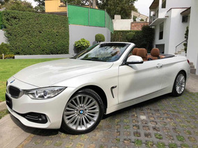 Bmw Serie 4 2.0 428ia Cabrio Luxury Line At 2016