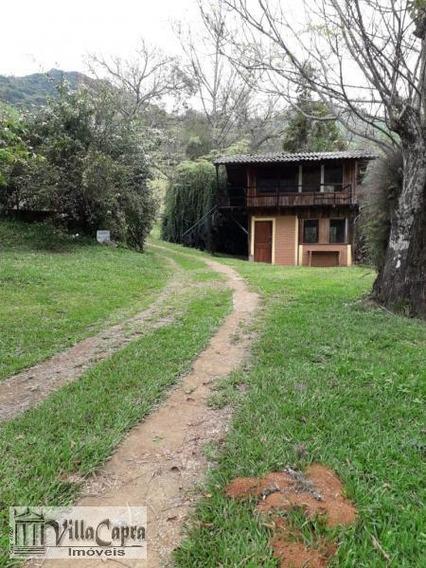 Sítio Para Venda Em São Bento Do Sapucaí, Do Paiol Grande - 1641v