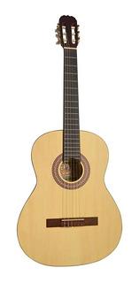 Guitarra Clásica Oscar Schmidt Oc5 Incluye Soporte Y Estuche