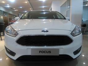 Ford Focus 1.6 S 5 Puertas Nafta 0km 2018